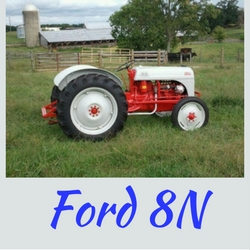 Shop Ford 8N Parts