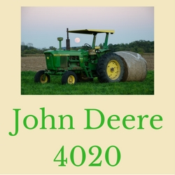 Shop Aftermarket JD 4020 Parts