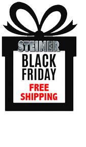 Black Friday thru Cyber Monday – FREE Shipping