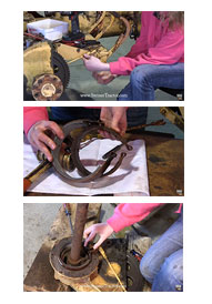 Brake Installation Video