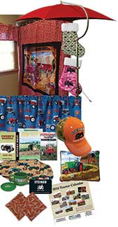 Great Christmas Gifts for the Tractor Person in your life