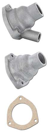 Thermostat Housings for your Allis Chalmer Tractors