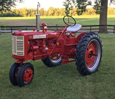 IH / Farmall Tractor Parts | IH Tractor Parts ... Ih Tractor Wiring Diagram on